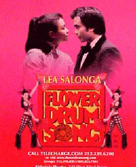 Flower Drum Song Musical