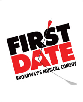First Date Musical Poster